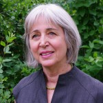 Phyllis Barber, 2013 Nonfiction Judge