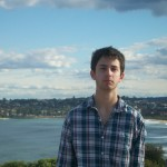 Natan Blanc, Writing for Peace Young Adviser