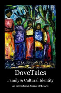 2016 DoveTales Front cover Image