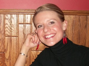 Galen Amy serves on the Board of Directors for Writing for Peace