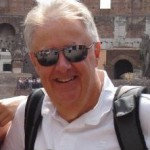 Brian Wrixon, Writing for Peace Advisor