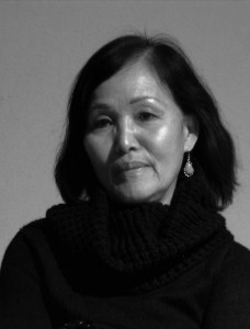 Maija Rhee Devine, Writing for Peace Adviser