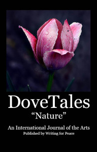 "DoveTales ""Nature"" Cover"