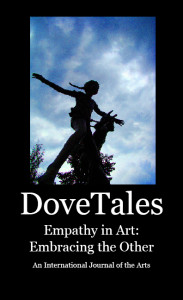 2018 DoveTales Front cover