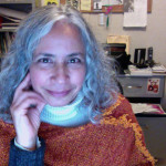 Pilar Rodriguez Aranda, Writing for Peace Adviser