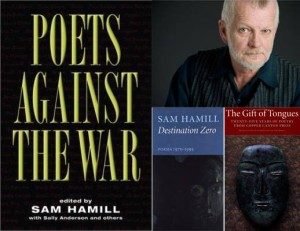 Writing for Peace Sam Hamill in Earlville