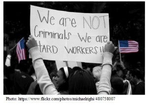 not criminals